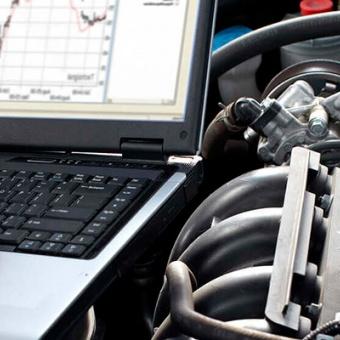 Автоэлектрик, компьютерная диагностика